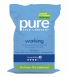 paardenvoer van PURE feed (Working)