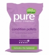 paardenvoer van PURE feed (Pure Condition Pellets)
