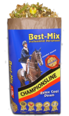 paardenvoer van Best-mix (Relax cool down)
