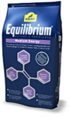 paardenvoer van Equilibrium (Medium Energy)