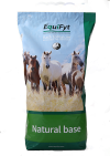 paardenvoer van Equifyt (Natural Base)