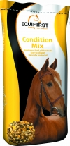 paardenvoer van Equifirst (Condition Mix)